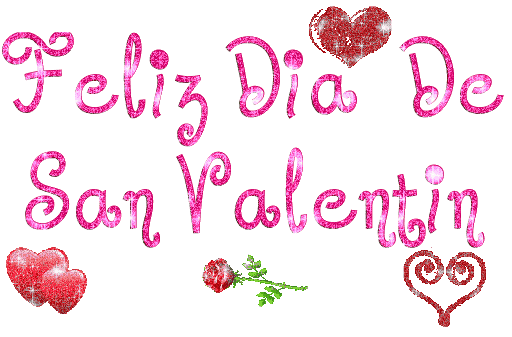 Happy Valentines day in spanish – Happy Valentines Day Cards Spanish